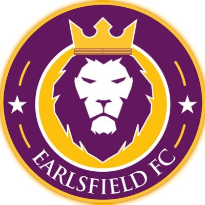Getting to know: EarlsfieldFC