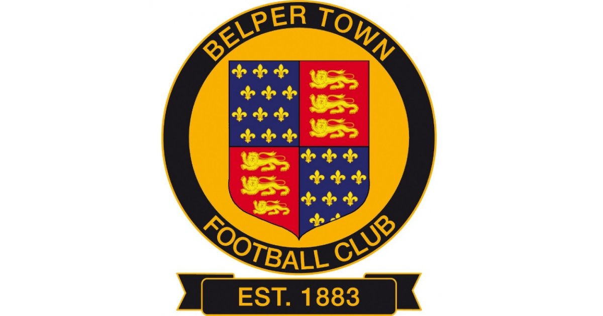 Getting to know: Belper Town FC