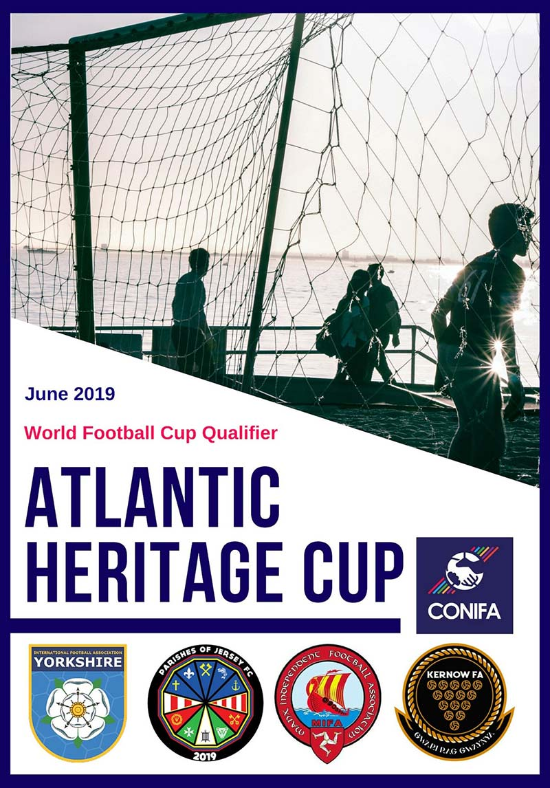 So What is the Atlantic Heritage Cup?