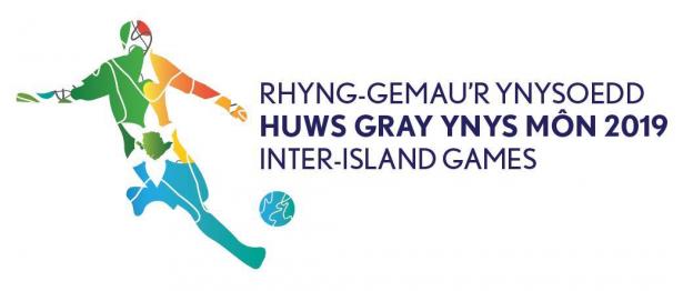 International: Huws Gray Ynys Môn Inter-IslandGames