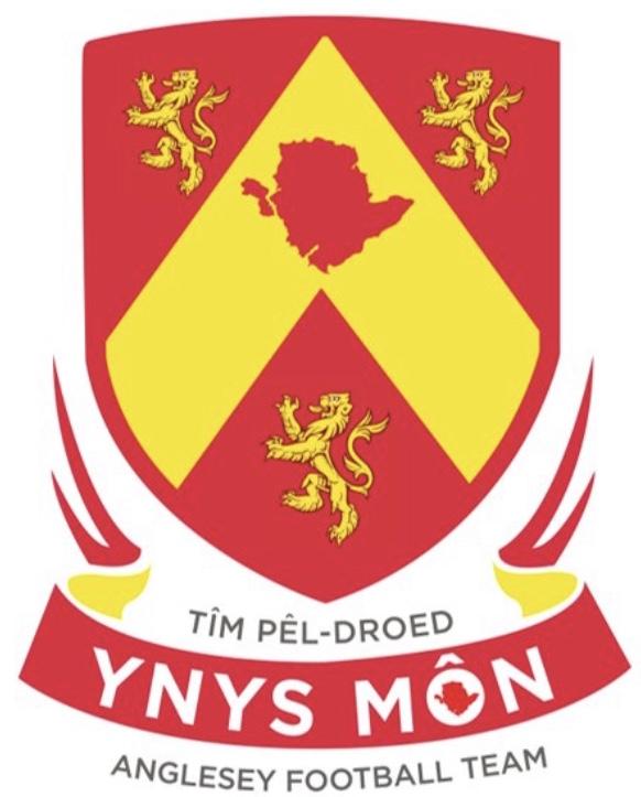 International: Ynys Môn