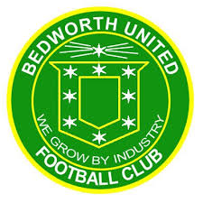 Getting to Know: Bedworth UnitedFC